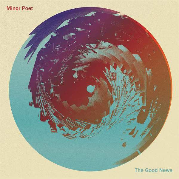 The Good News by Minor Poet