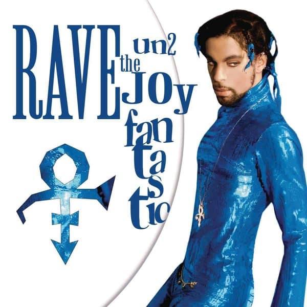 Rave Un2 The Joy Fantastic by Prince