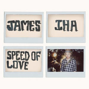 Speed Of Love / Moon River by James Iha