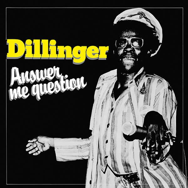 Answer Me Question by Dillinger