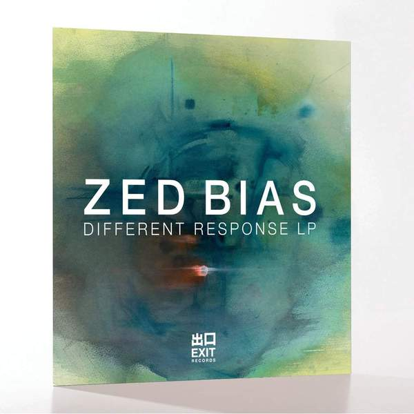 Different Response by Zed Bias
