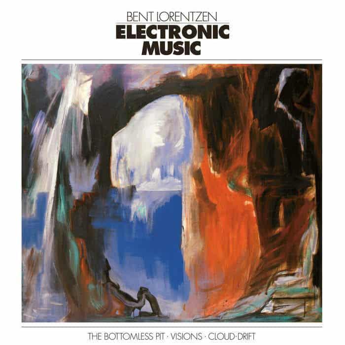 Electronic Music by Bent Lorentzen