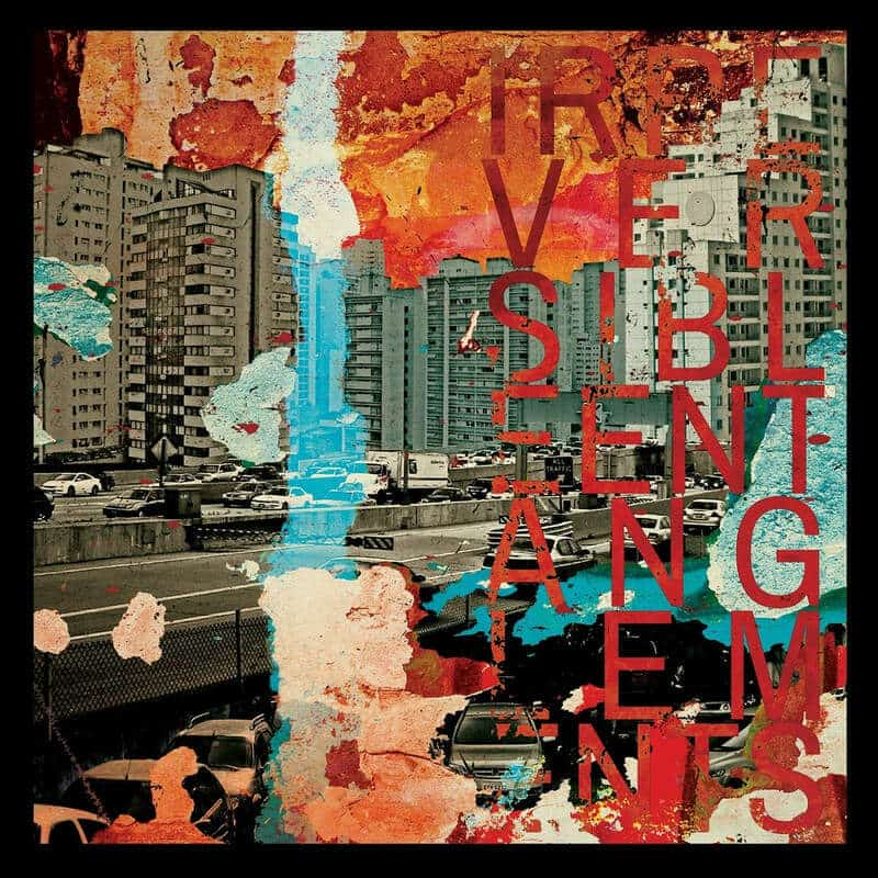 Irreversible Entanglements by Irreversible Entanglements