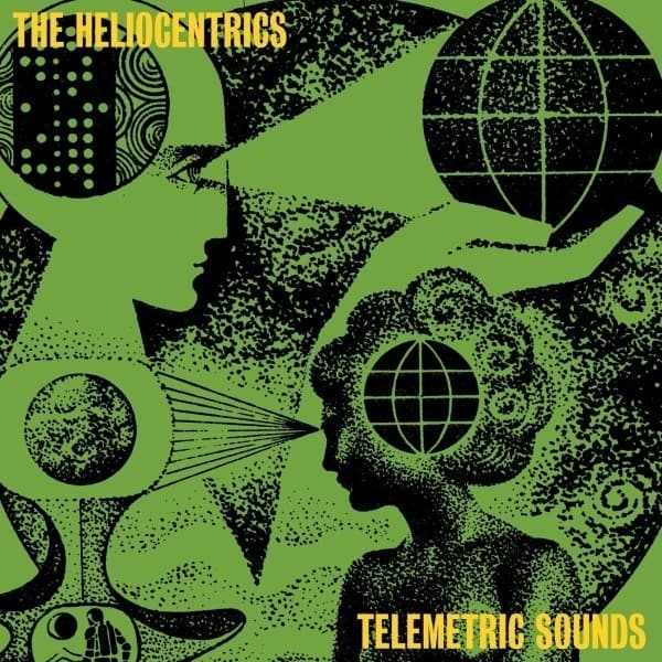 Telemetric Sounds by Heliocentrics