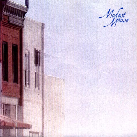 Life Of Arctic Sounds/ Medication by Modest Mouse