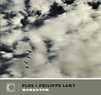 Momentum by Pleq + Philippe Lamy
