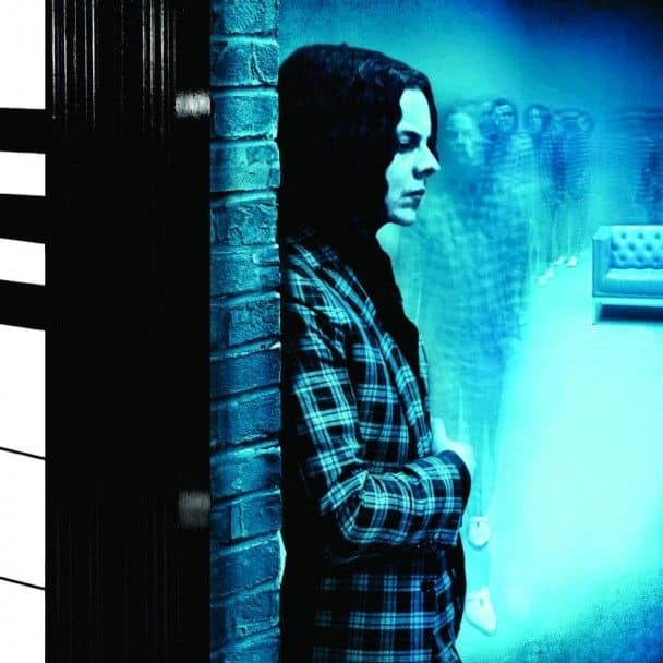 Lazaretto / Power Of My Love by Jack White