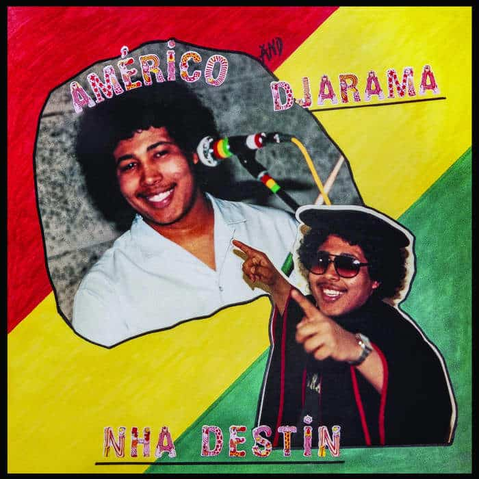 Nha D'stine by Americo Brito and Djarama