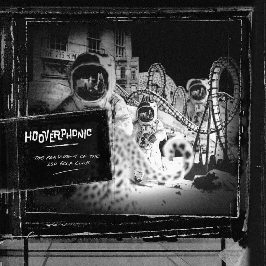 President of the LSD Club by Hooverphonic