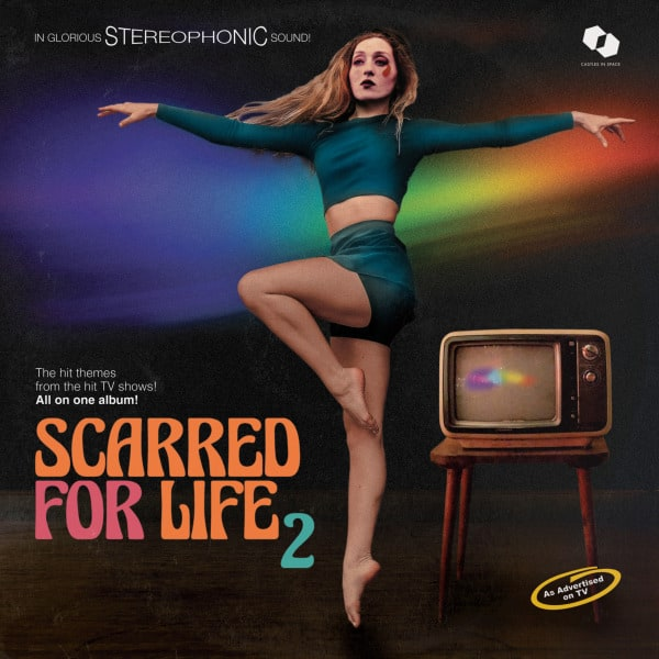 Various - Scarred For Life 2