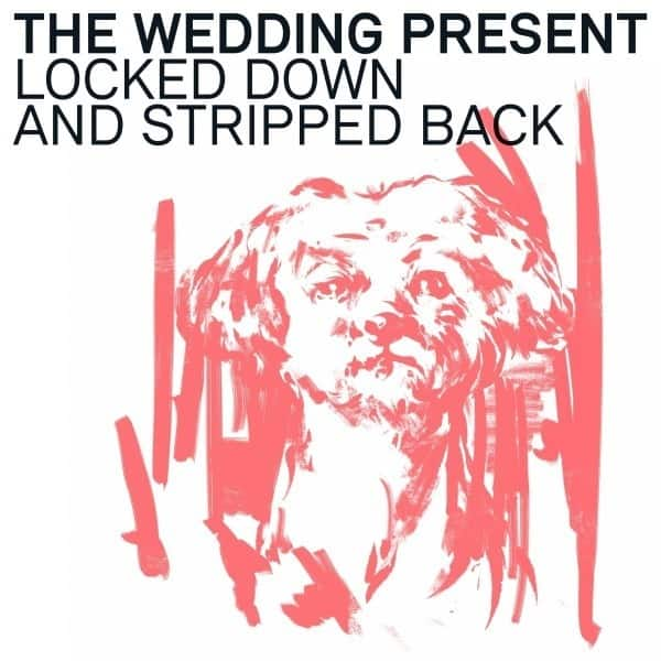 Locked Down & Stripped Back by The Wedding Present