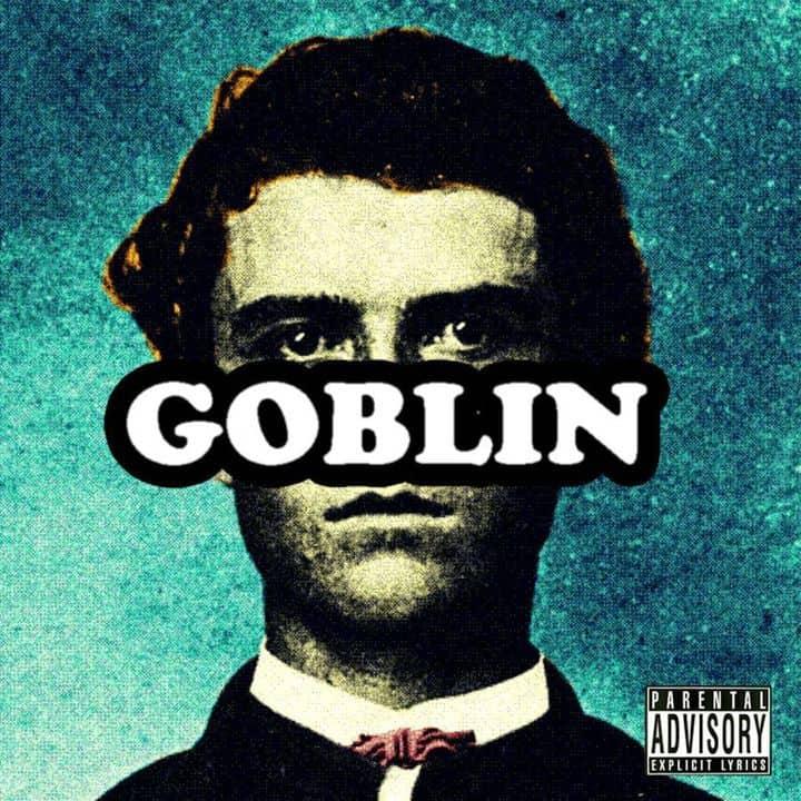 Goblin by Tyler, The Creator