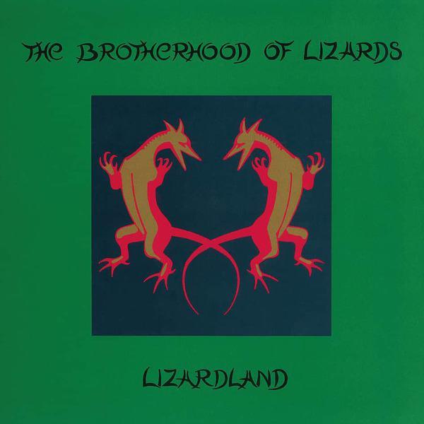 Lizardland by The Brotherhood of Lizards