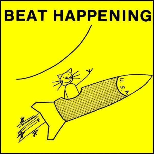 Beat Happening by Beat Happening