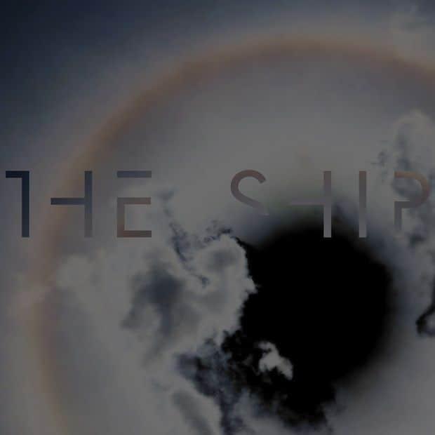 The Ship by Brian Eno