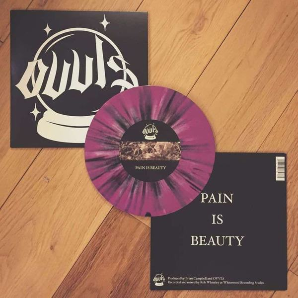 Pain Is Beauty by OVVLS