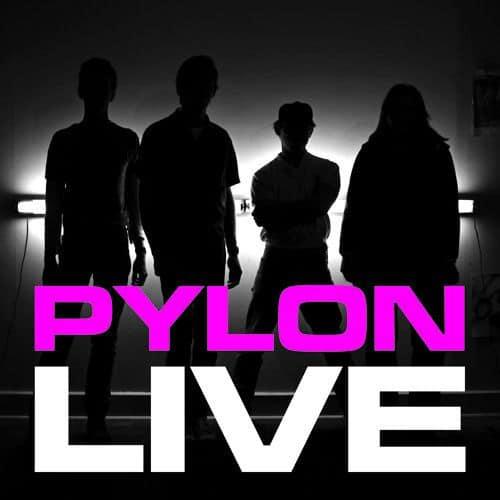 Live by Pylon
