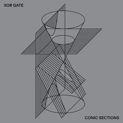 XOR Gate - Conic Sections