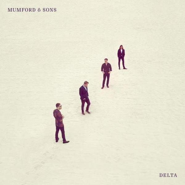 Delta by Mumford & Sons