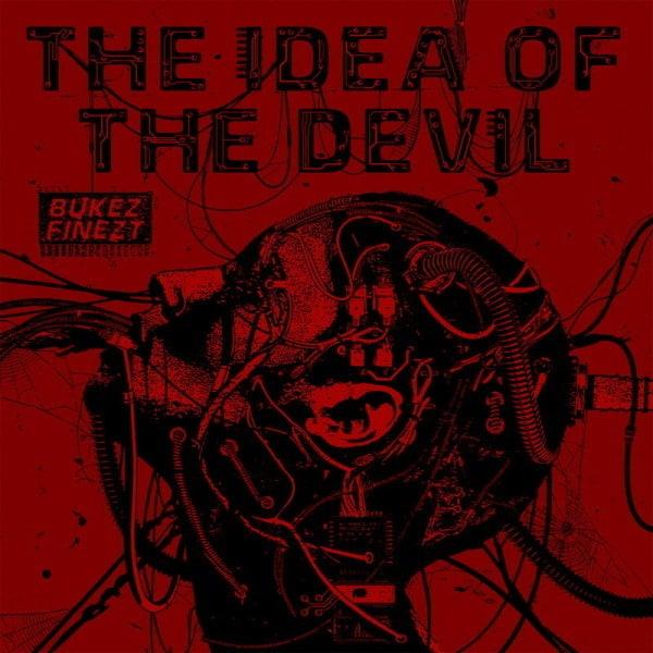 The Idea of the Devil by Bukez Finezt