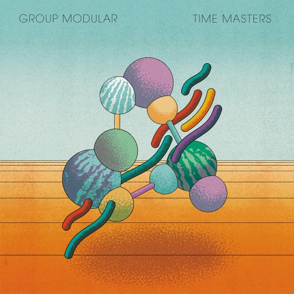 Time Masters by Group Modular