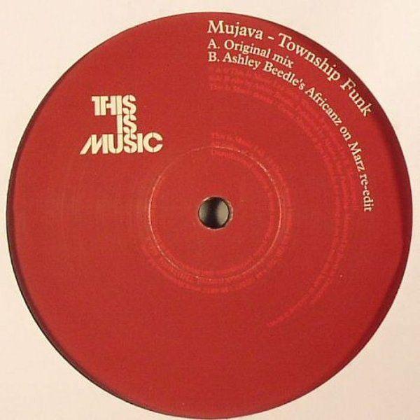 Township Funk by Mujava