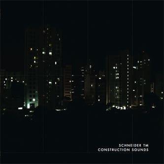 Construction Sounds by Schneider TM