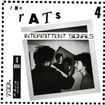 Intermittent Signals by The Rats