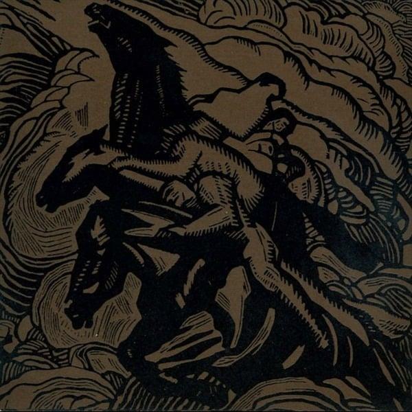 3: Flight Of The Behemoth by Sunn O)))