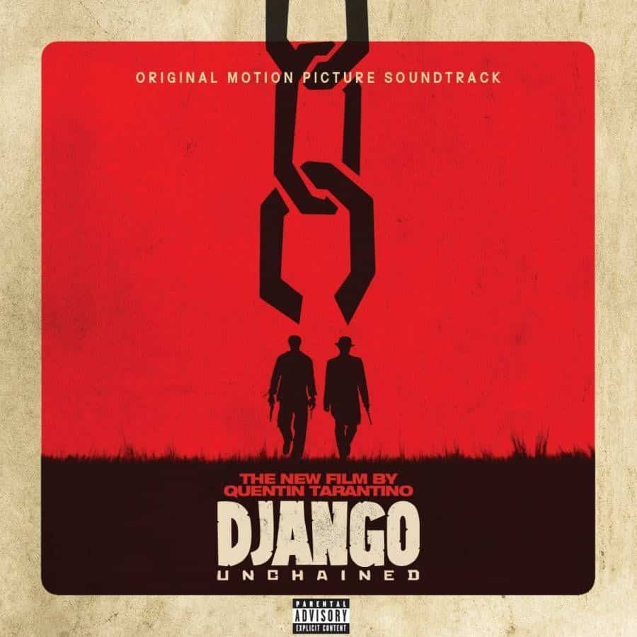 Django Unchained Original Motion Picture Soundtrack by Various