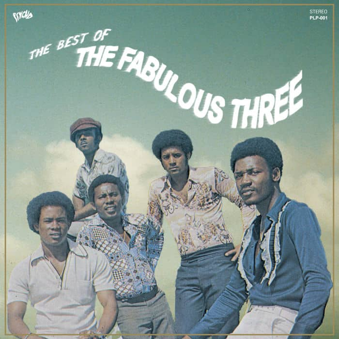The Best Of by The Fabulous Three