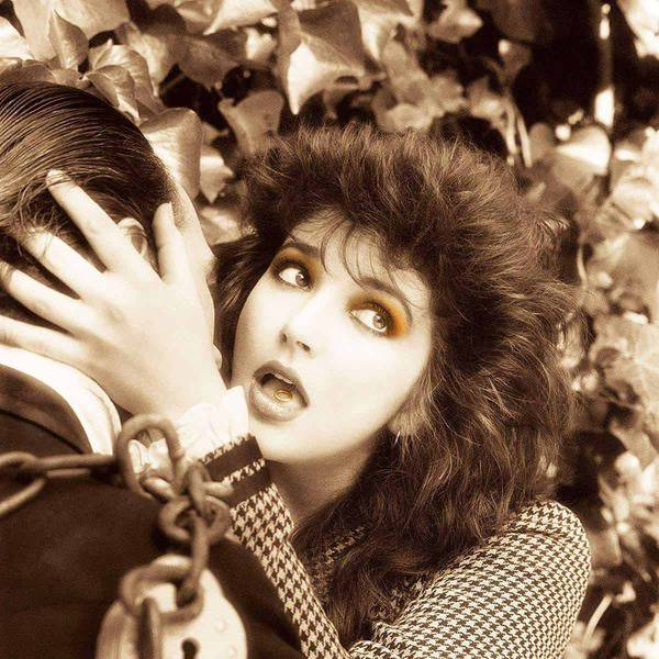 Remastered in Vinyl I by Kate Bush
