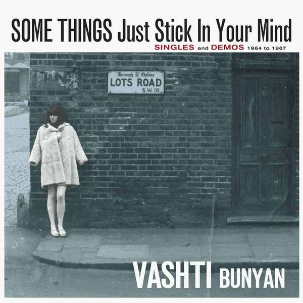 Some Things Just Stick In Your Mind by Vashti Bunyan