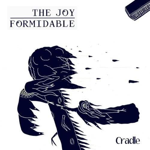 Cradle by The Joy Formidable