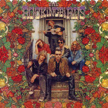 The Rockingbirds by The Rockingbirds