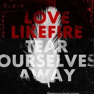 Tear Ourselves Away by LoveLikeFire