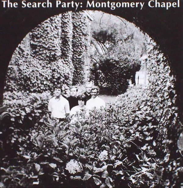 Montgomery Chapel by The Search Party