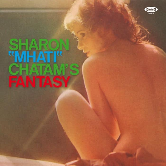 Fantasy by Sharon Mhati Chatam