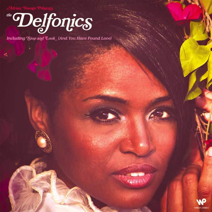 Adrian Younge Presents The Delfonics by Adrian Younge Presents The Delfonics