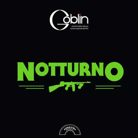 Notturno by Goblin