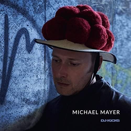 DJ-Kicks by Michael Mayer