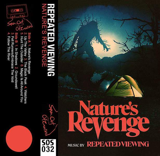 Nature's Revenge by Repeated Viewing