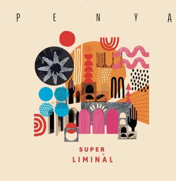 Super Liminal by Penya