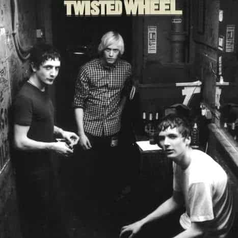 Twisted Wheel by Twisted Wheel