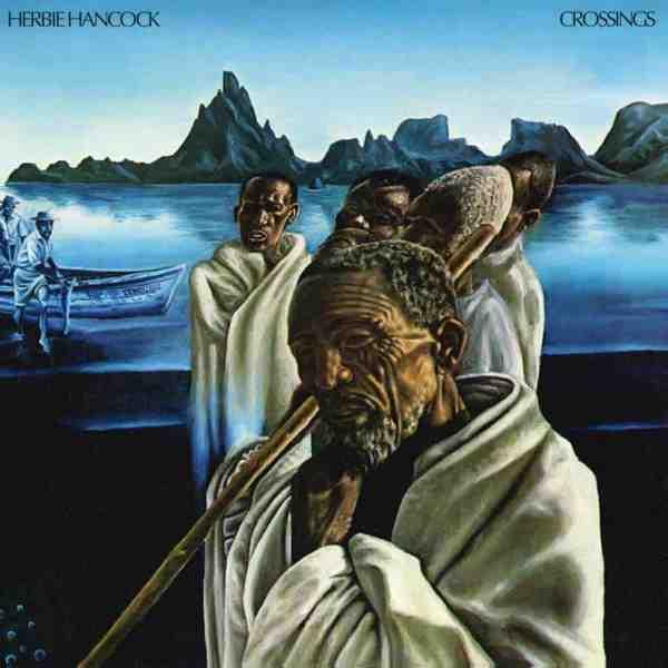 Crossings by Herbie Hancock