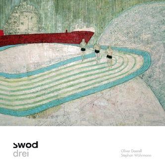Drei by Swod