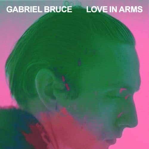 Love In Arms by Gabriel Bruce