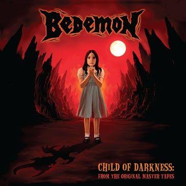Child of Darkness by Bedemon