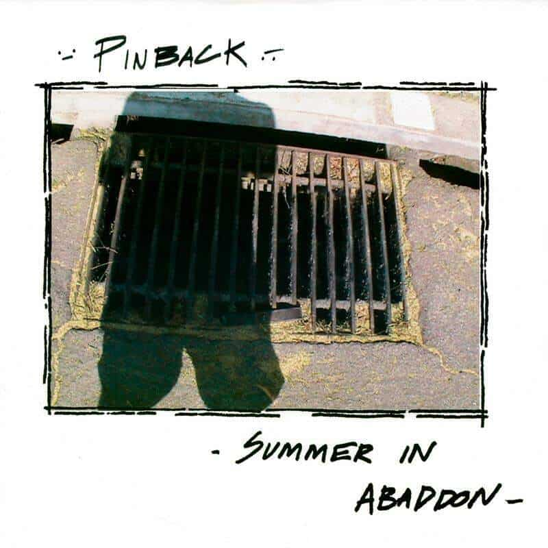 Summer In Abaddon (15th Anniversary Edition) by Pinback