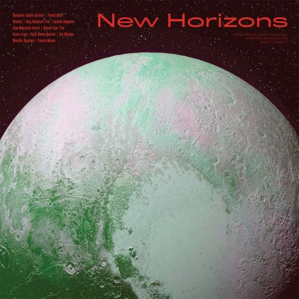 New Horizons by Various